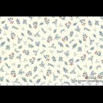 """Ткань для пэчворк 31502-10 из коллекции """"American Country"""" """"Lecien"""" (Япония)"""