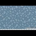 """Ткань для пэчворк 31502-70 из коллекции """"American Country"""" """"Lecien"""" (Япония)"""