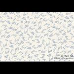 """Ткань для пэчворк (50x55см) 31503-10 из коллекции """"American Country"""" """"Lecien"""" (Япония)"""