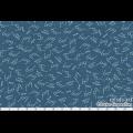 """Ткань для пэчворк (50x55см) 31503-77 из коллекции """"American Country"""" """"Lecien"""" (Япония)"""
