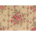 """Ткань для пэчворк (60x110см) 31019-10 из коллекции """"Antique rose"""" """"Lecien"""" (Япония)"""