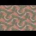 """Ткань для пэчворк (50x55см) 31021-70 из коллекции """"Antique rose"""" """"Lecien"""" (Япония)"""