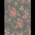 """Ткань для пэчворк (50x55см) 31478-70 из коллекции """"Antique rose"""" """"Lecien"""" (Япония)"""