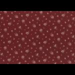 """Ткань для пэчворк (50x55см) 31481-30 из коллекции """"Antique rose"""" """"Lecien"""" (Япония)"""