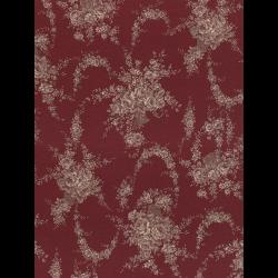 """Ткань для пэчворк (50x55см) 31482-30 из коллекции """"Antique rose"""" """"Lecien"""" (Япония)"""