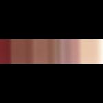 """Ткань для пэчворк (60x110см) 36505-30 из коллекции """"Eternal Collection"""" """"Lecien"""" (Япония)"""