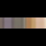 """Ткань для пэчворк (60x110см) 36505-90 из коллекции """"Eternal Collection"""" """"Lecien"""" (Япония)"""