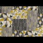 """Ткань для пэчворк (100x110см) 31385-50 из коллекции """"Etoffe Imprevue"""" """"Lecien"""" (Япония)"""