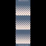 """Ткань для пэчворк (60x110см) 31233-70 из коллекции """"First of infinity"""" """"Lecien"""" (Япония)"""