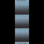"""Ткань для пэчворк (60x110см) 31233-90 из коллекции """"First of infinity"""" """"Lecien"""" (Япония)"""