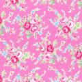 """Ткань для пэчворк (50x55см) 31425-20 из коллекции """"Flower Sugar"""" """"Lecien"""" (Япония)"""