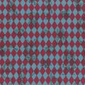 """Ткань для пэчворк (50x55см) 40724-78 из коллекции """"Girls Story"""" """"Lecien"""" (Япония)"""