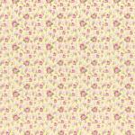 """Ткань для пэчворк (50x55см) 31381-50 из коллекции """"High Tea Collection"""" """"Lecien"""" (Япония)"""
