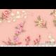 """Ткань для пэчворк 30794-20 """"Lecien""""(Япония)"""