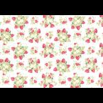 """Ткань для пэчворк (50x55см) 31543-10 из коллекции """"La conner"""" """"Lecien"""" (Япония)"""