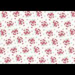 """Ткань для пэчворк (50x55см) 31544-10 из коллекции """"La conner"""" """"Lecien"""" (Япония)"""