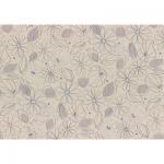 """Ткань для пэчворк (100x110см) 40714-10 из коллекции """"Lecre"""" 80% хлопок, 20% лён """"Lecien"""" (Япония)"""