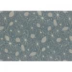 """Ткань для пэчворк (100x110см) 40714-70 из коллекции """"Lecre"""" 80% хлопок, 20% лён """"Lecien"""" (Япония)"""