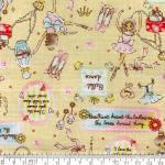 """Ткань для пэчворк 40078-50 """"Lecien""""(Япония)"""