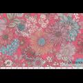 """Ткань для пэчворк (50x55см) 40738-20 из коллекции """"Memoire a Paris"""" """"Lecien"""" (Япония)"""