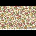 """Ткань для пэчворк (50x55см) 40739-40 из коллекции """"Memoire a Paris"""" """"Lecien"""" (Япония)"""
