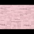 """Ткань для пэчворк (50x55см) 31715-20 из коллекции """"Moji Palette"""" """"Lecien"""" (Япония)"""