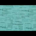 """Ткань для пэчворк (50x55см) 31715-70 из коллекции """"Moji Palette"""" """"Lecien"""" (Япония)"""