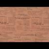 """Ткань для пэчворк (50x55см) 31715-80 из коллекции """"Moji Palette"""" """"Lecien"""" (Япония)"""