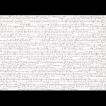 """Ткань для пэчворк (50x55см) 31716-10 из коллекции """"Moji Palette"""" """"Lecien"""" (Япония)"""