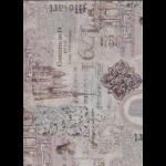 """Ткань для пэчворк (50x55см) 31724-10 из коллекции """"Mrs. Marchs"""" """"Lecien"""" (Япония)"""