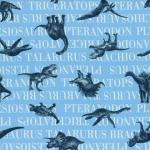 """Ткань для пэчворк (100x110см) 40700-70 из коллекции """"Nico Nico Land"""" """"Lecien"""" (Япония)"""