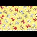 """Ткань для пэчворк (50x55см) 31373-50 из коллекции """"Old new fabric collection 30s"""" """"Lecien"""" (Япония)"""