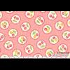 """Ткань для пэчворк (50x55см) 31525-20 из коллекции """"Old new fabric collection 30s"""" """"Lecien"""" (Япония)"""
