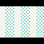 """Ткань для пэчворк (50x55см) 31740-60 из коллекции """"Orchard kitchen"""" """"Lecien"""" (Япония)"""