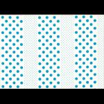"""Ткань для пэчворк (50x55см) 31740-70 из коллекции """"Orchard kitchen"""" """"Lecien"""" (Япония)"""