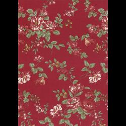 """Ткань для пэчворк (50x55см) 31451-30 из коллекции """"Quilter's first"""" """"Lecien"""" (Япония)"""