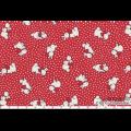 """Ткань для пэчворк (50x55см) 31280-30 из коллекции """"Retro 30s"""" """"Lecien"""" (Япония)"""