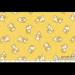 """Ткань для пэчворк (50x55см) 31280-50 из коллекции """"Retro 30s"""" """"Lecien"""" (Япония)"""