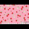"""Ткань для пэчворк (50x55см) 31282-20 из коллекции """"Retro 30s"""" """"Lecien"""" (Япония)"""