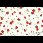 """Ткань для пэчворк (50x55см) 31282-30 из коллекции """"Retro 30s"""" """"Lecien"""" (Япония)"""