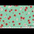 """Ткань для пэчворк (50x55см) 31282-60 из коллекции """"Retro 30s"""" """"Lecien"""" (Япония)"""