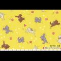 """Ткань для пэчворк (50x55см) 31551-50 из коллекции """"Retro 30's"""" """"Lecien"""" (Япония)"""