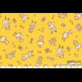 """Ткань для пэчворк (50x55см) 31553-50 из коллекции """"Retro 30's"""" """"Lecien"""" (Япония)"""