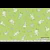 """Ткань для пэчворк (50x55см) 31553-60 из коллекции """"Retro 30's"""" """"Lecien"""" (Япония)"""