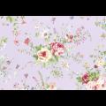 """Ткань для пэчворк (50x55см) 31360-110 из коллекции """"Rococo Sweet"""" """"Lecien"""" (Япония)"""