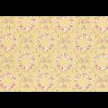 """Ткань для пэчворк (50x55см) 31362-50 из коллекции """"Rococo Sweet"""" """"Lecien"""" (Япония)"""