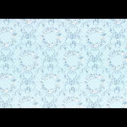 """Ткань для пэчворк (50x55см) 31362-70 из коллекции """"Rococo Sweet"""" """"Lecien"""" (Япония)"""
