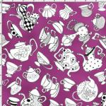 """Ткань для пэчворк (50x55см) 691-931 """"Loralie Designs"""" (США)"""