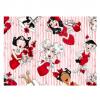 "Ткань для пэчворк 691-970 из коллекции ""Lady in red"" ""Loralie Designs"" (США)"