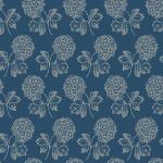 "Ткань для пэчворк 8506B из коллекции ""Blue Sky by Edyta Sitar"" ""Makower UK"""